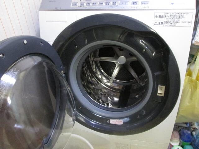 洗濯機を処分!買取ではどんな洗濯機が人気?
